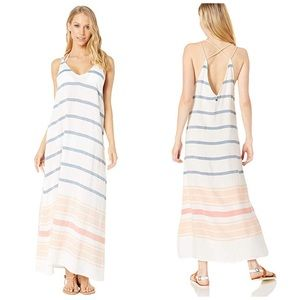 {Rip Curl} Beachclub Maxi Dress